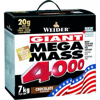 Mega Mass 4000 Weider - 7 кг
